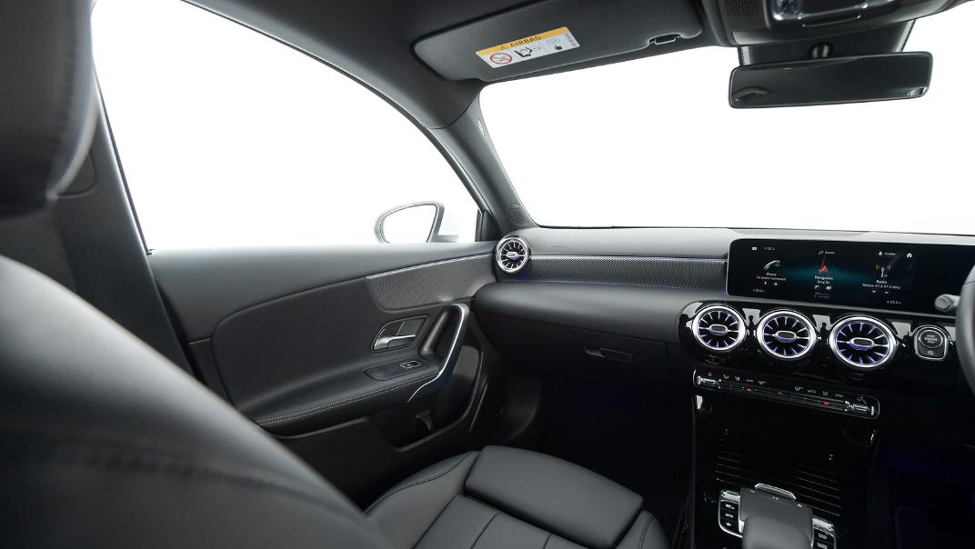 2021 Mercedes-Benz A-Class A 200 Progressive Interior 003