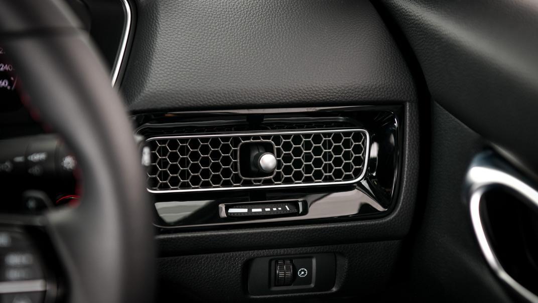 2022 Honda Civic RS Interior 055