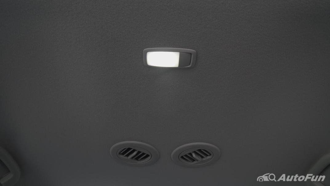 2021 Nissan Terra 2.3 VL 4WD Interior 058