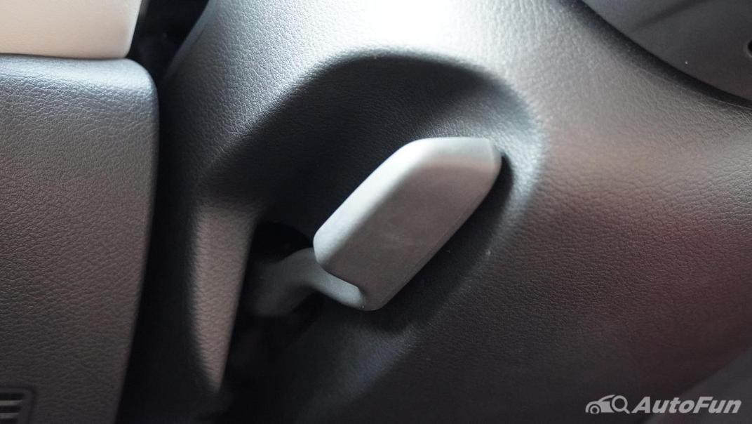 2020 Nissan Almera 1.0 Turbo VL CVT Interior 014