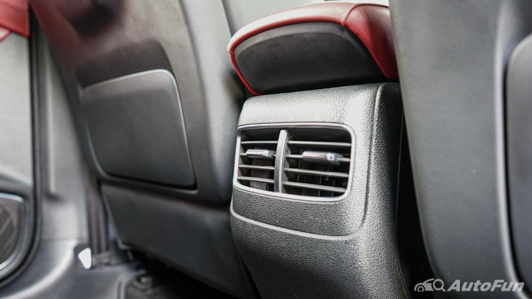 2020 MG HS 1.5 Turbo X Interior 041