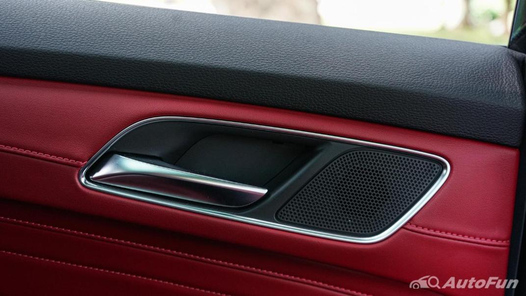 2020 MG HS 1.5 Turbo X Interior 068