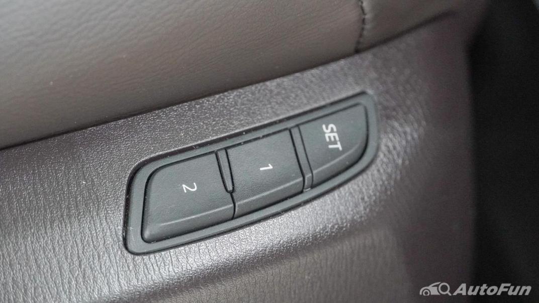 2020 Mazda CX-8 2.5 Skyactiv-G SP Interior 035