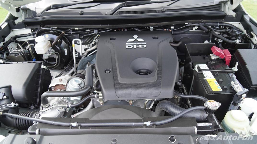2020 Mitsubishi Pajero Sport 2.4D GT Premium 4WD Elite Edition Others 002