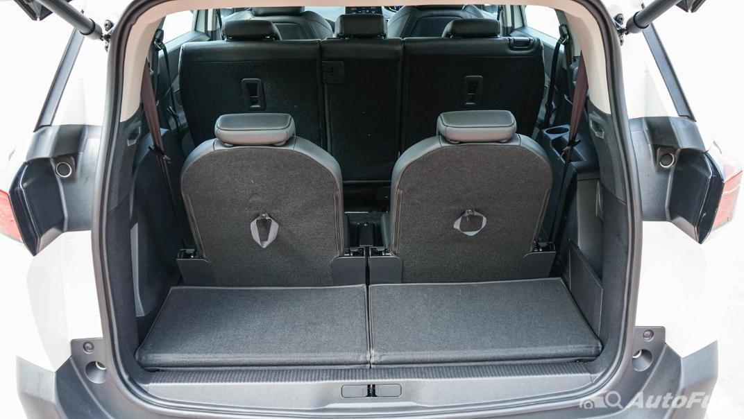 2020 Peugeot 5008 1.6 Allure Interior 043