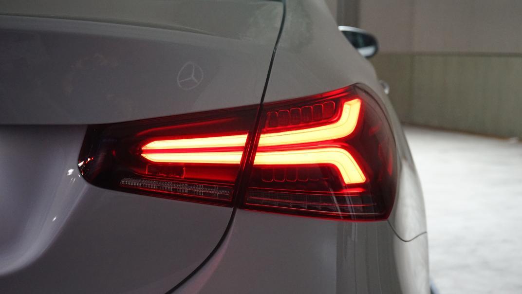 2021 Mercedes-Benz A-Class A 200 AMG Dynamic Exterior 024