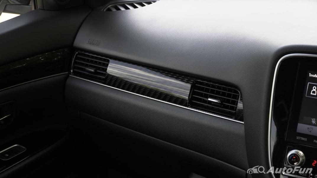 2021 Mitsubishi Outlander PHEV GT-Premium Interior 017