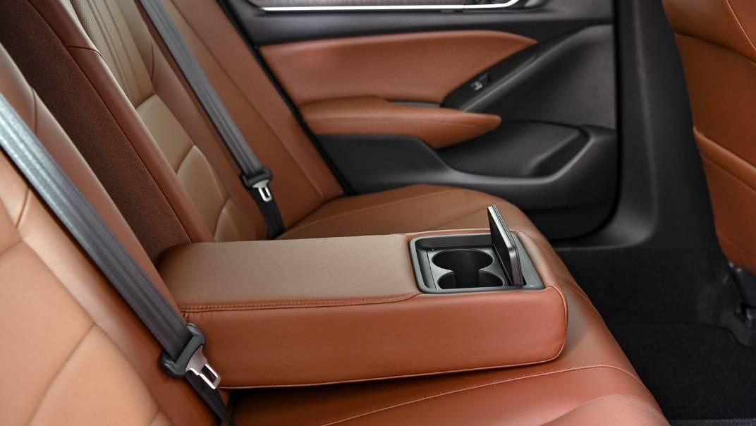 2021 Honda Accord 1.5 Turbo EL Interior 108