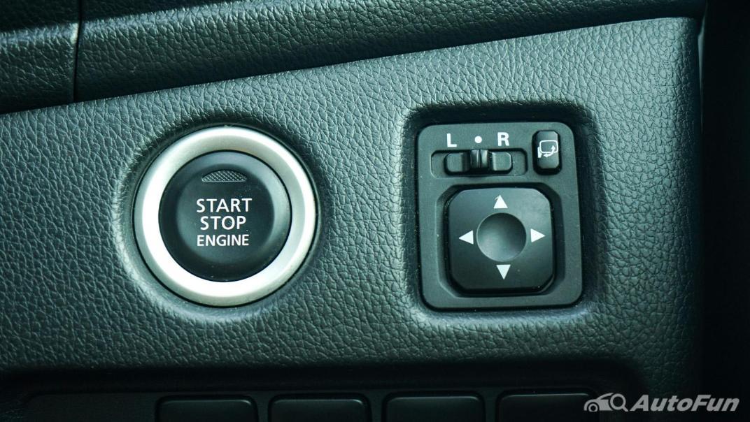 2020 Mitsubishi Triton Double Cab 4WD 2.4 GT Premium 6AT Interior 011