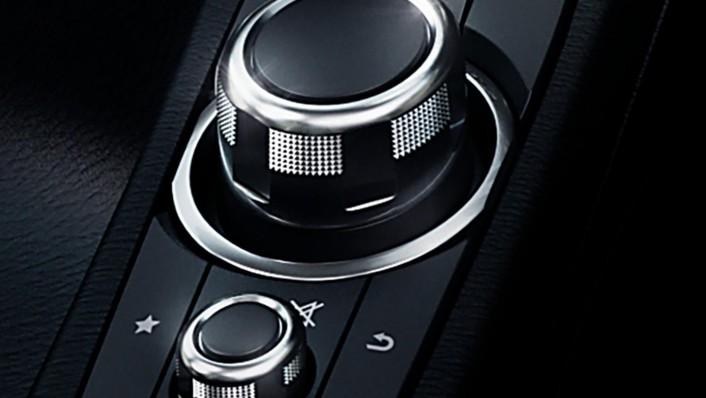 Mazda 2 Sedan 2020 Interior 005