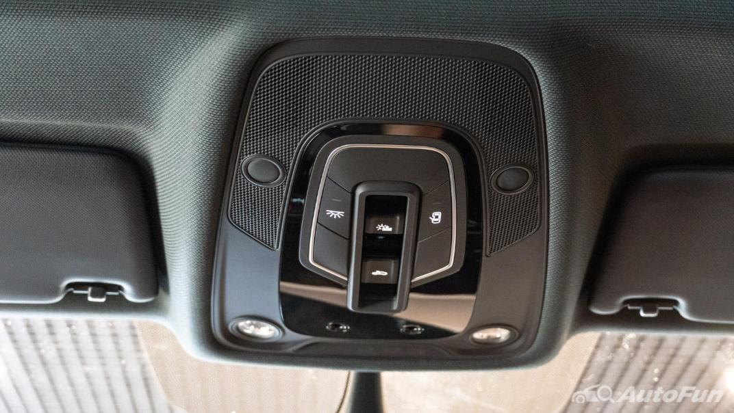 2020 Audi A4 Avant 2.0 45 TFSI Quattro S Line Black Edition Interior 100