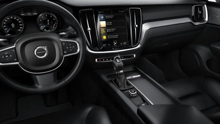 Volvo S60 2020 Interior 002