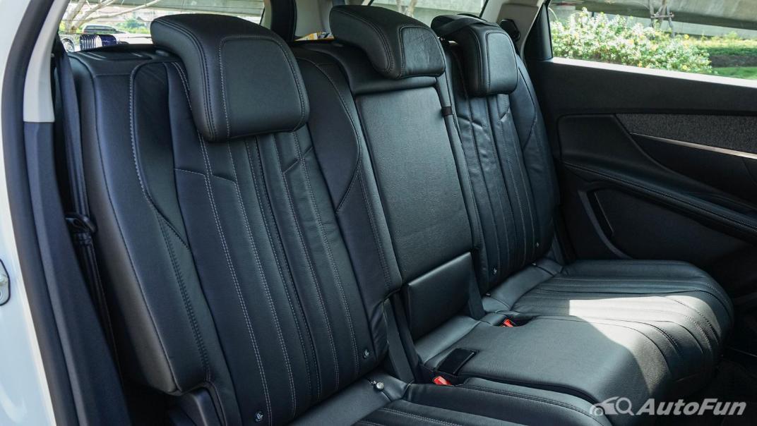 2020 Peugeot 5008 1.6 Allure Interior 039