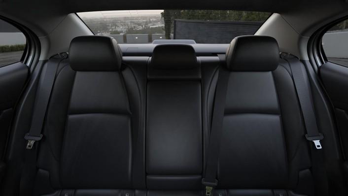 Mazda 3 Sedan 2020 Interior 009