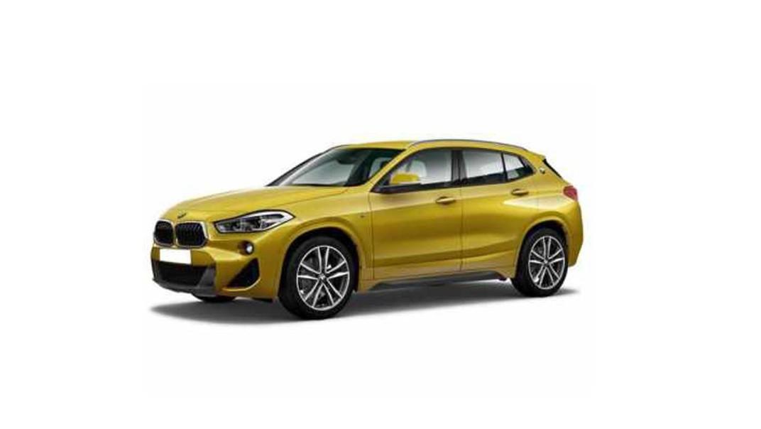 BMW X2 2020 Others 003