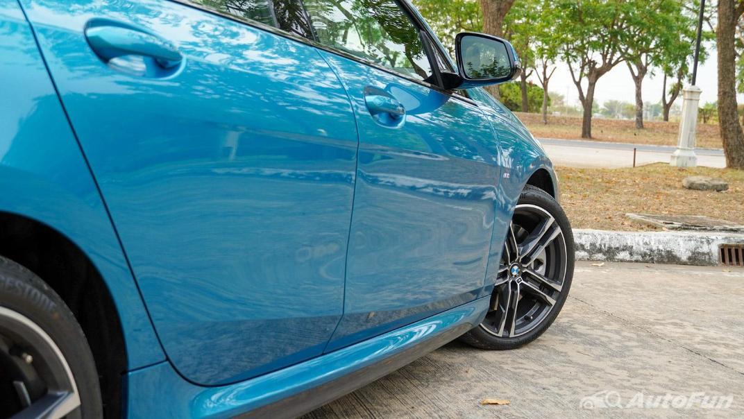 2021 BMW 2 Series Gran Coupe 220i M Sport Exterior 047