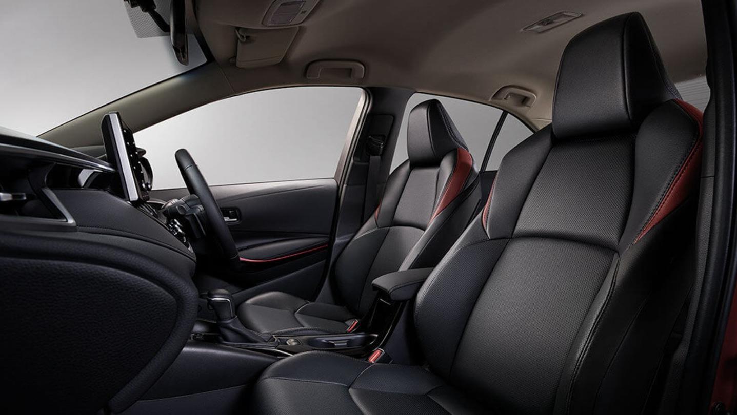 Toyota Corolla-Altis 2020 Interior 001