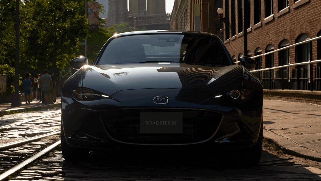 Mazda MX-5 2020 Exterior 017