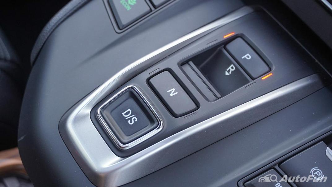2020 1.6 Honda CR-V DT-EL 4WD Interior 025