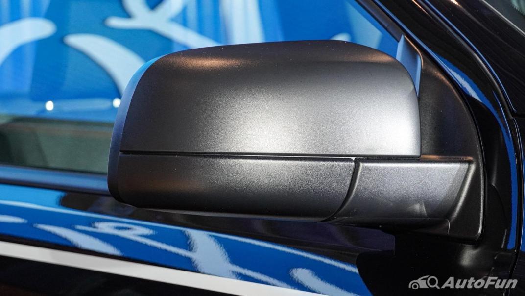 2021 Ford Ranger XL Street Exterior 019