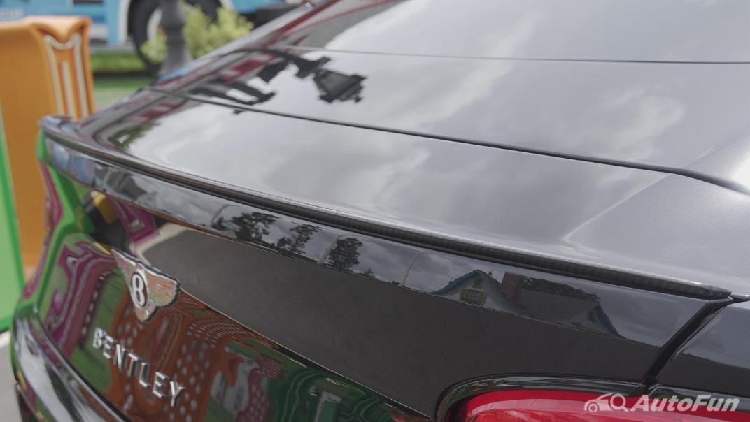 2020 Bentley Continental-GT 4.0 V8 Exterior 033