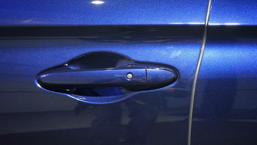 2021 Honda City e:HEV RS Exterior 099