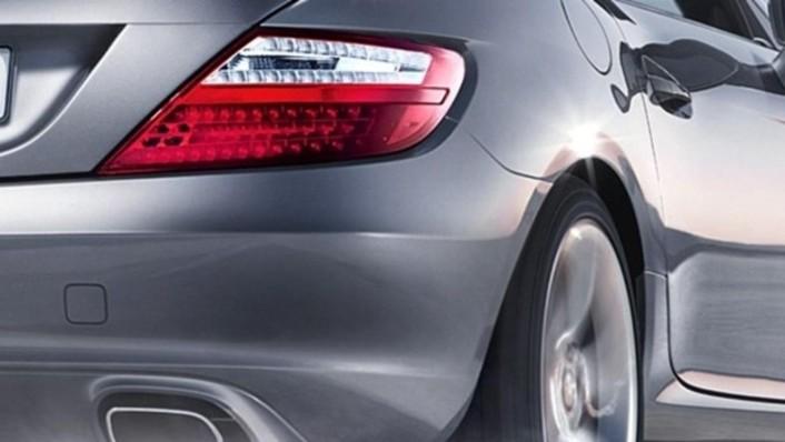 Mercedes-Benz SLK-Class 2020 Exterior 009
