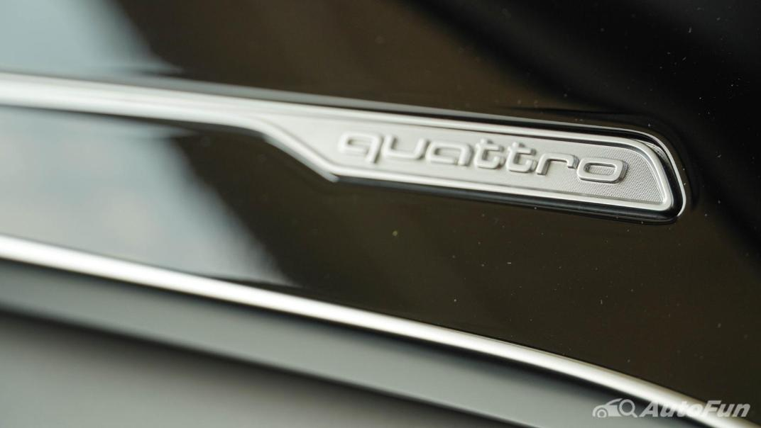 2020 Audi Q7 3.0 45 TDI Quattro Interior 021