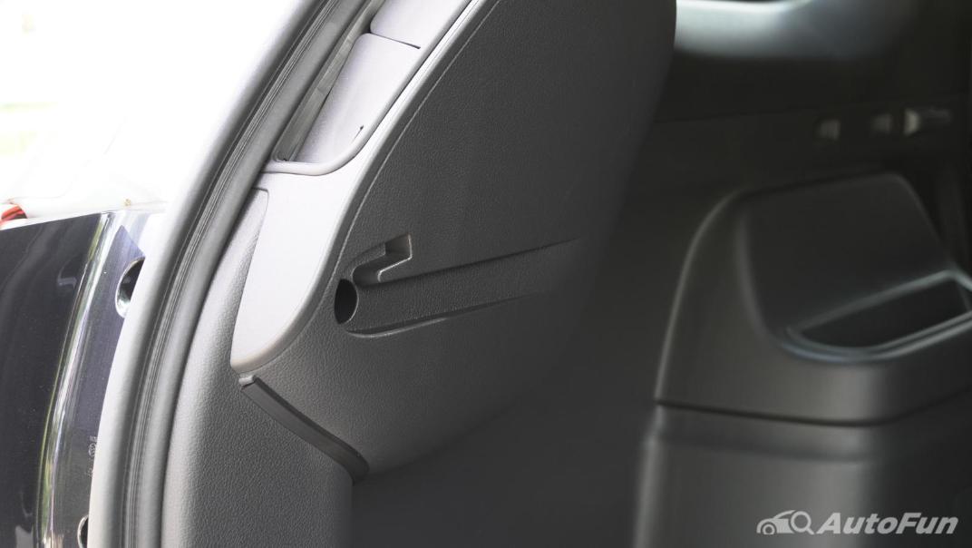 2021 Mitsubishi Outlander PHEV GT-Premium Interior 070