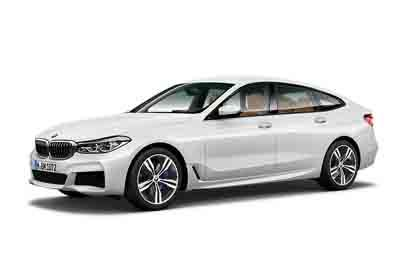BMW 6 Series Gran Turismo 630d M Sport