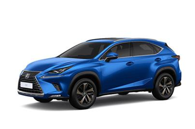 2020 Lexus NX 2.0 300