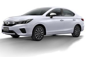 หรือซื้อเพียง 2021 Honda City SV รองท็อปก็เพียงพอแล้ว ไม่ต้องซื้อ RS ให้เปลือง 74,000 บาท