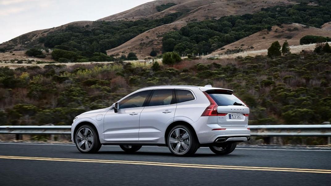 Volvo XC 60 2020 Exterior 023