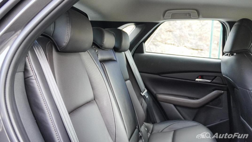 2020 Mazda CX-30 2.0 C Interior 054