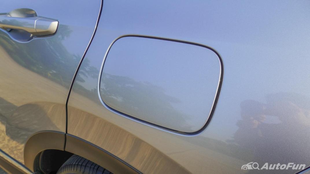 2020 1.6 Honda CR-V DT-EL 4WD Exterior 031