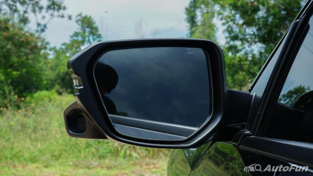 2020 Honda Civic 1.5 Turbo RS Exterior 077