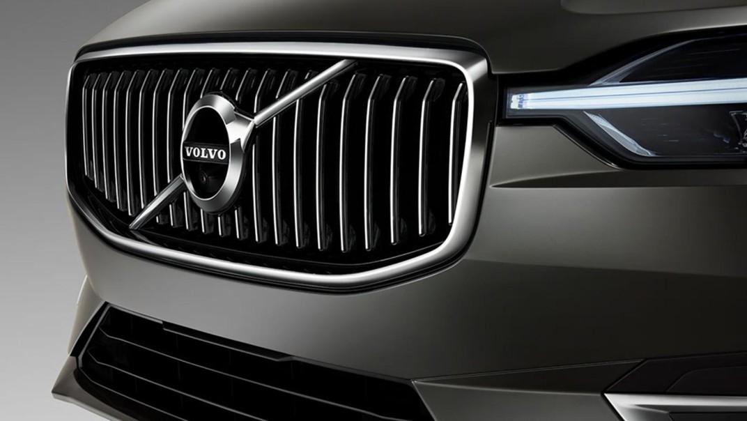 Volvo XC 60 2020 Exterior 018