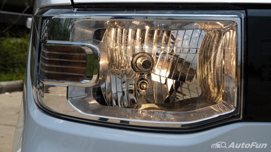 2020 Wuling Mini EV Exterior 017