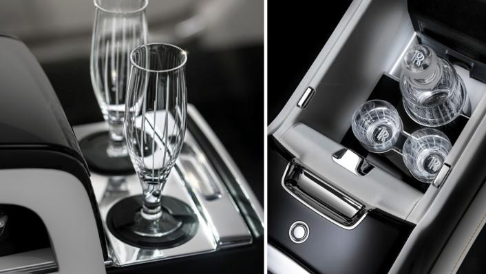 2021 Rolls-Royce Ghost Extended Interior 010