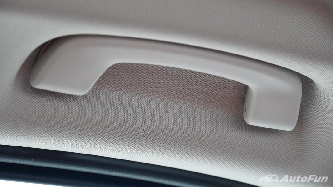 2020 2.0 BMW X3 xDrive20d M Sport Interior 064
