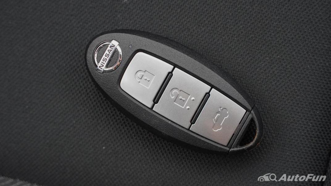 2020 Nissan Almera 1.0 Turbo VL CVT Others 001