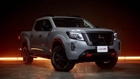ราคา 2021 Nissan Navara PRO-4X ใหม่ สเปค รูปภาพ รีวิวรถใหม่โดยทีมงานนักข่าวสายยานยนต์   AutoFun