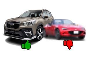 วิจัยเผย รถสำหรับคนสูงและคนเตี้ย รวมรุ่นเยี่ยมและแย่สุด ที่มีขายในไทย ผลลัพธ์ใกล้ตัวกว่าที่คิด