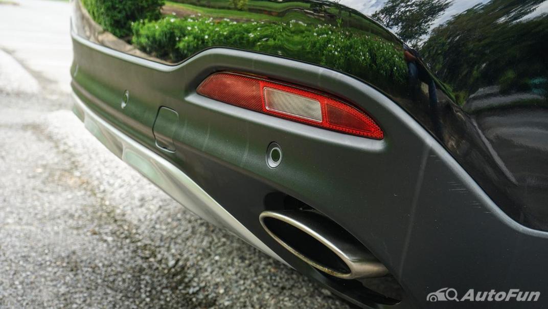 2020 MG HS 1.5 Turbo X Exterior 029
