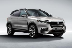 2021 honda HR-V จะครองตลาดเอสยูวีเหนือคู่แข่ง Toyota Corolla Cross และ Mazda CX-30 ได้ไหม?