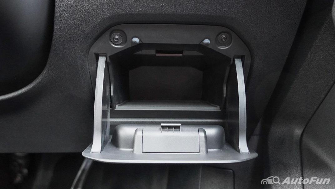 2021 BMW 2 Series Gran Coupe 220i M Sport Interior 012