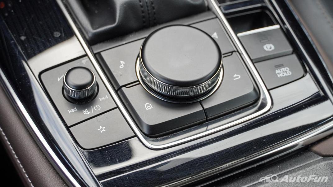 2020 Mazda CX-30 2.0 C Interior 034