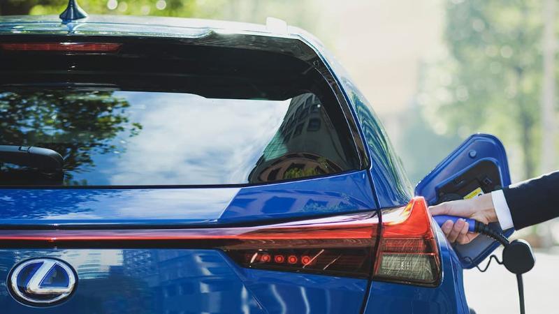 Review: Lexus UX 300e เอสยูวีไฟฟ้าเพื่อคนรุ่นใหม่ 02