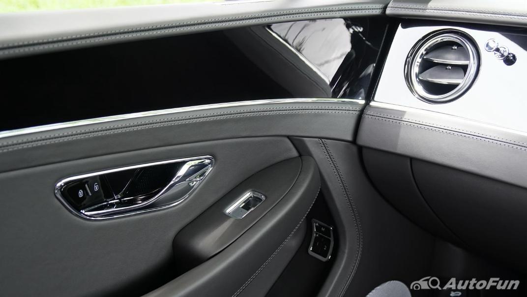 2020 Bentley Continental-GT 4.0 V8 Interior 023