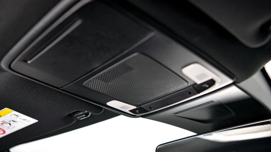 2022 Honda Civic RS Interior 095